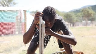 Namibia, così l'aria diventa acqua: così si sconfigge la crisi idrica