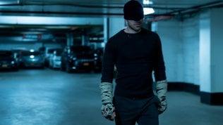 Daredevil, torna il diavolo e ora combatte contro se stesso