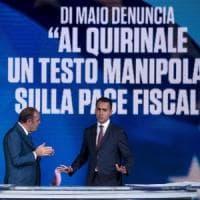 Condono, Salvini scarica Di Maio: