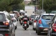 Oltre 60% italiani sceglie l'auto per la mobilità quotidiana