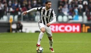 """Juventus, Dybala recupera: ok per il Genoa. De Sciglio: """"Dopo la sosta è dura riprendere"""""""