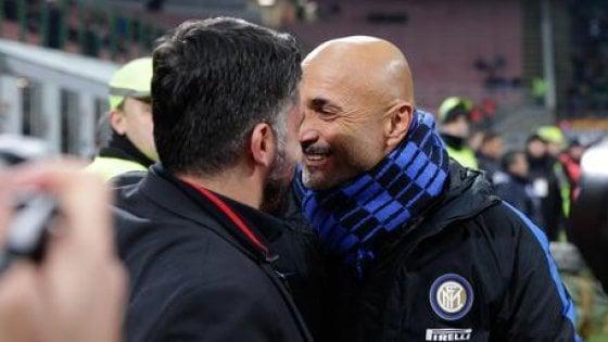 Inter-Milan, le cinque chiavi del derby