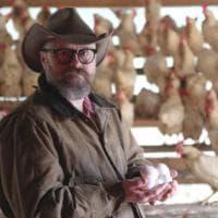 E dopo le uova, la carne: Paolo Parisi e il folle progetto della