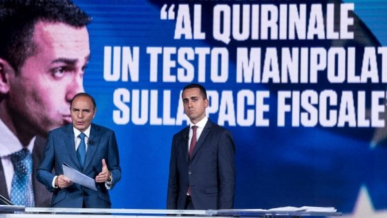 Cosa c'è dietro l'accordo fra Salvini e Di Maio sul condono light