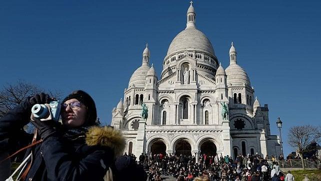 """""""Montmartre addio"""". Colpa dei turisti"""