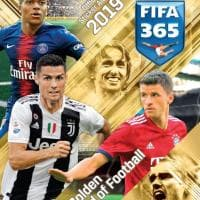 Panini Fifa 365, esce la collezione top player