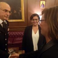 """Ilaria Cucchi contro il generale Nistri: """"Vuole colpire i carabinieri che hanno parlato"""""""