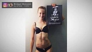 Victoria's Secret, l'ex modella: ''Mi lasciavo morire di fame''
