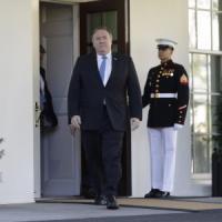 Caso Khashoggi, scoop e smentita sul segretario di Stato Pompeo