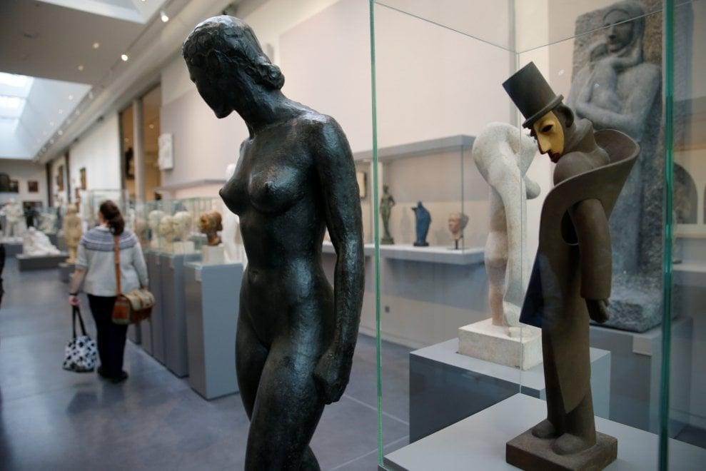 Francia, a Roubaix riapre il museo nella piscina Art Deco