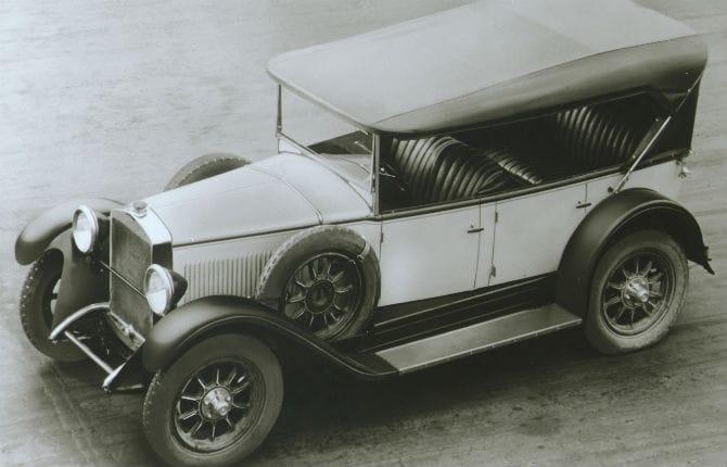 Aci Storico protagonista di Auto e moto d'epoca