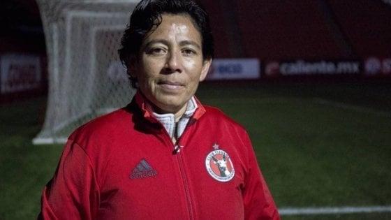 Messico, Marbella Ibarra torturata e uccisa perché amava il calcio