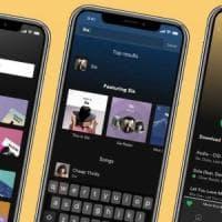 Spotify si aggiorna e ristruttura le