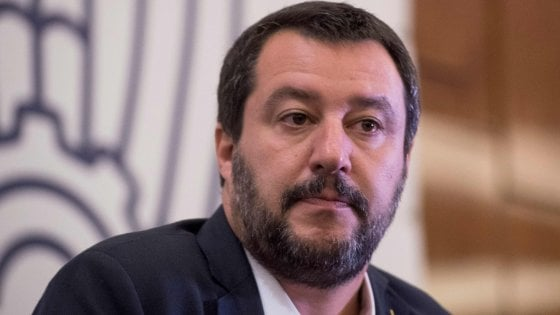 Francia: il video mostrato da Salvini mostra