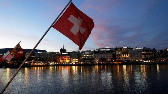 gli italiani riportano i soldi in svizzera, fermento nelle banche del canton ticino