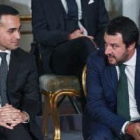 """Scintille sul condono, Salvini accusa: """"Di Maio sapeva"""". Il vicepremier M5s: """"Non sono..."""