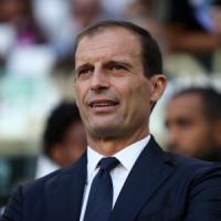 Juventus, Allegri: ''Il dopo sosta è pericoloso. Ronaldo è sereno, Piatek