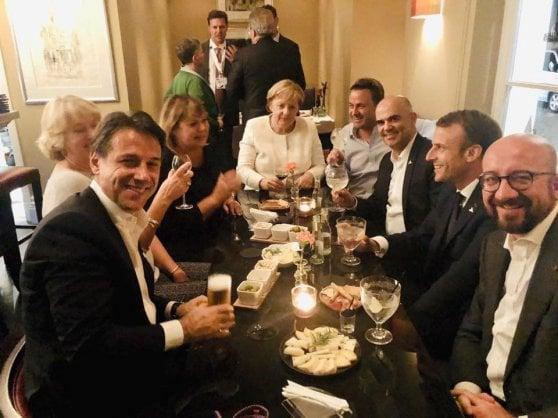 """Scintille sul condono, Salvini accusa: """"Di Maio sapeva"""". Il vicepremier M5s: """"Non sono bugiardo"""""""