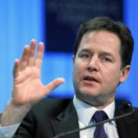 Facebook assume Nick Clegg, ex vicepremier del Regno Unito
