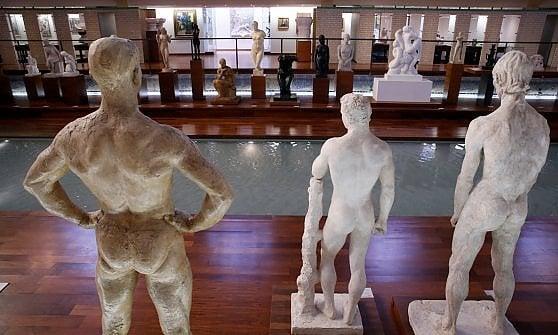 Roubaix museo sulla piscina. Riapre nel nord della Francia il gioiello Art Deco che non t'aspetti