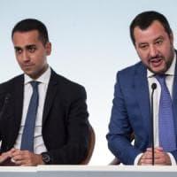 Condono, i punti controversi che hanno fatto scoppiare lo scontro tra Lega e M5s