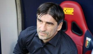 """Genoa, Juric: """"E' la Juve più forte ma possiamo farle male''"""