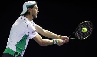 Tennis, sorridono gli azzurri: Fognini e Seppi in semifinale a Stoccolma e Mosca