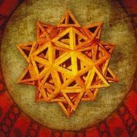 I misteri della biblioteca di Leonardo: l'enigma dell'eicosiexaedron