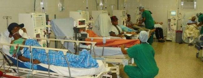 """Egitto,  """"Centrale del traffico di organi"""" Un giro d'affari nell'ordine di milioni di dollari"""