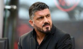 Milan, per il derby Gattuso si affida ai fedelissimi