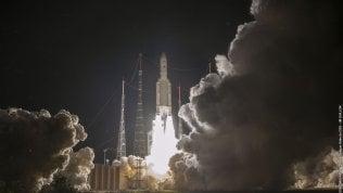 BepiColombo, la prima volta dell'Europa verso Mercurio