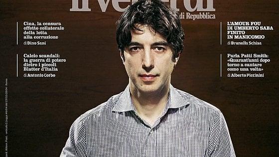 Time: lo scienziato italiano Valter Longo tra i 50 più influenti