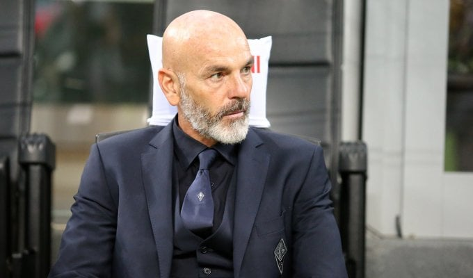 Fiorentina, Pioli: ''Col Cagliari qualità e voglia di vincere''