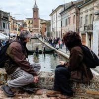 Da Siena al Salento, a ritmo da escursione. In città