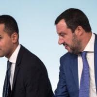 Condono, cosa cambia e cosa resta con l'accordo Lega-M5s