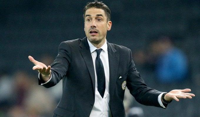 Udinese, Velazquez: ''Approccio sbagliato contro squadra forte e cinica''