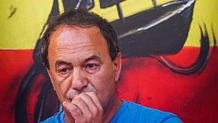 """Mimmo Lucano: """"L'odio contro Riace la sta rendendo più viva, i fondi privati ci salveranno"""""""