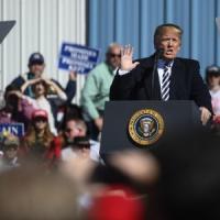 Trump ritira gli Usa dal trattato nucleare Inf sui missili a medio raggio