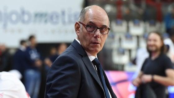Basket, Varese domina: altro ko per Trento