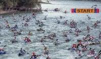 Adigemarathon parla tedesco  Vincono Kroener e Paufler