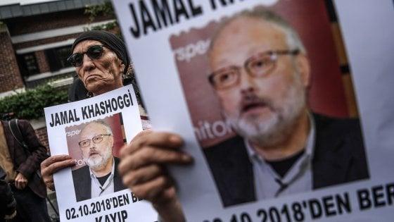 """Khashoggi, nessuno crede a Riad. Il ministro saudita: """"Operazione criminale, i responsabili pagheranno"""""""