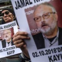 """Khashoggi, nessuno crede a Riad. Il ministro saudita: """"Operazione criminale, i r..."""