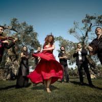 Il Canzoniere Grecanico Salentino da record, è il primo gruppo italiano