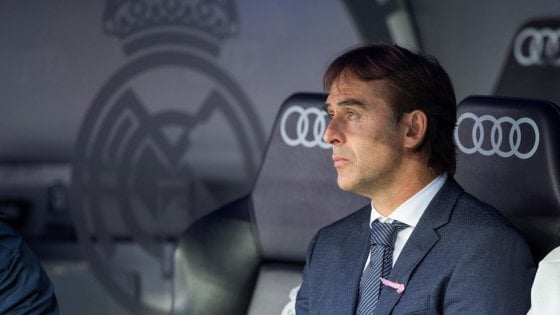 Real Madrid in crisi: Guti in pole per sostituire Lopetegui