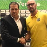 Serie B, Zenga debutta con un pari contro il Verona. Il Palermo passa a Leccce ed è secondo