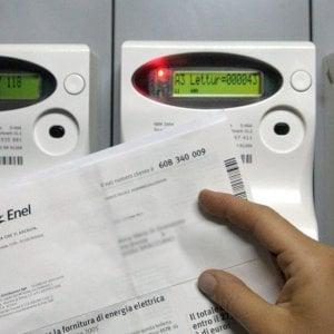 Povertà energetica, 9,4 milioni di italiani in difficoltà con le bollette