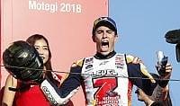 Marquez ancora campione   Storia  di un fenomeno    foto