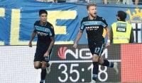 """Immobile, gol e assist   Inzaghi:  """"Tornerà azzurro"""""""