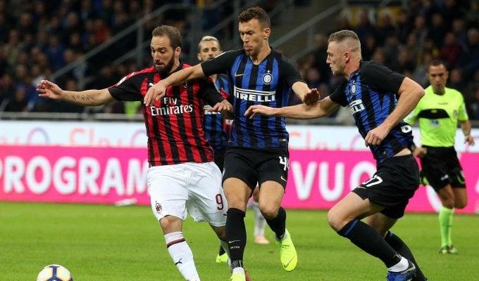 Inter-Milan  0-0:  segui il derby  in diretta