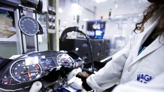 Fca vende Magneti Marelli a Calsonic Kansei per 6,2 miliardi